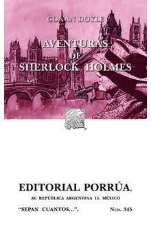 Aventuras de Sherlock Holmes 3