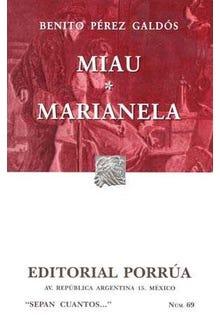 Miau · Marianela