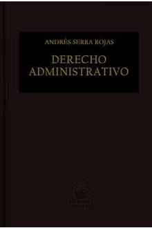 Derecho Administrativo primer curso