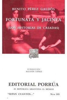 Fortunata y Jacinta (Dos historias de casadas)