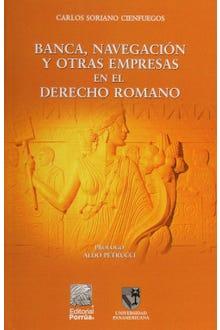 Banca, navegación y otras empresas en el derecho romano