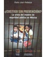 ¿Castigo sin prevención? La crisis del modelo de seguridad pública en México
