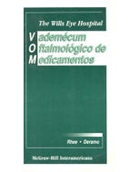 THE WILLS EYE HOSPITAL VADEMECUM OFTALMOLOGICO DE MEDICAMENT