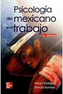 Psicología del mexicano en el trabajo