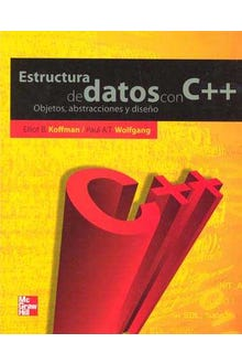 Estructura de datos con C++