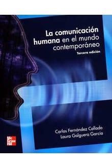 La comunicación humana en el mundo contemporáneo