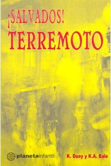 SALVADOS TERREMOTO