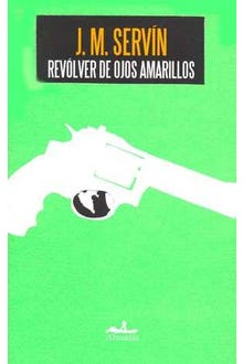 REVOLVER DE OJOS AMARILLOS