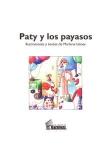 PATY Y LOS PAYASOS