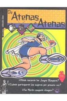 DE ATENAS A ATENAS