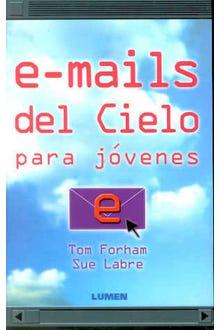 E-MAILS DEL CIELO PARA JOVENES