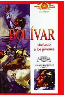 BOLIVAR CONTADO A LOS JOVENES