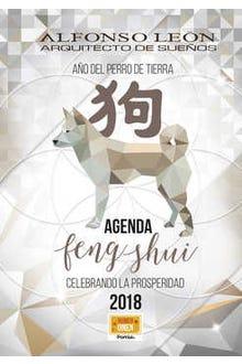 Libro Agenda 2018 Año del Perro de Tierra