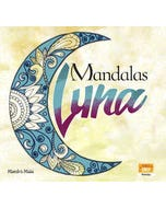 Mandalas Luna