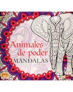 Mandalas Animales de Poder