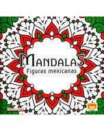 Mandalas Figuras Mexicanas