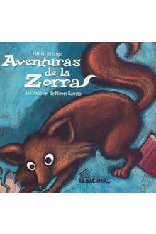 AVENTURAS DE LA ZORRA