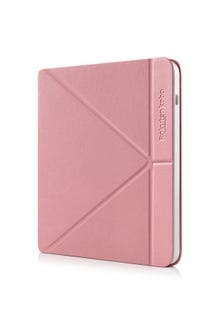 Kobo Libra H20 Sleep Cover Rosa