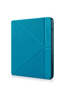 Kobo Libra H20 Sleep Cover Aqua