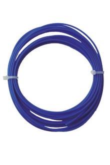 Filamento PLA 1.75mm azul marino individual c/10 m
