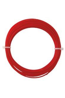 Filamento PLA 1.75mm rojo individual c/10 m