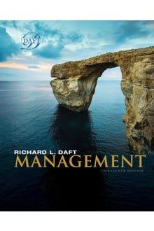 Mindtap, Management, Daft, 13e