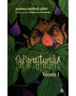 Supernaturalia Volumen 1