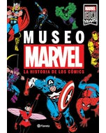 Museo Marvel