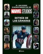 Marvel Studios: Detrás de las cámaras