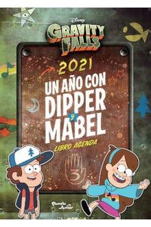 Gravity Falls: Un año con Dipper y Mabel