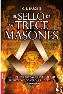 El sello de los trece masones