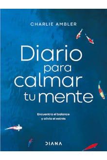 Diario para calmar tu mente