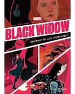 Black Widow: Secretos de una superespía