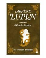 Arsène Lupin vs. Herlock Sholmes