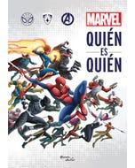 Marvel Quién es quién
