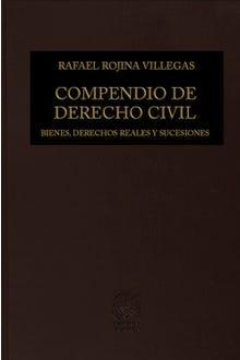 Compendio de Derecho Civil II