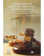 Compendio de derecho procesal administrativo