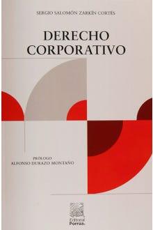 Derecho corporativo