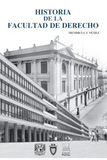 Historia de la Facultad de Derecho