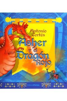 Asher y el Dragón Rojo