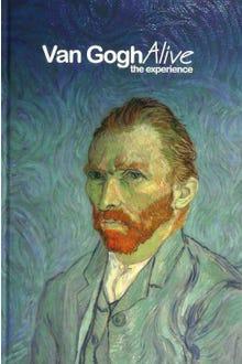 Van Gogh Alive the experience