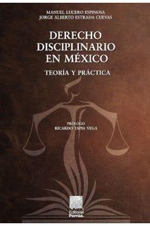 Derecho disciplinario en México