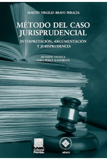 Método del caso jurisprudencial