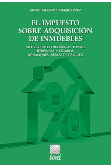 El impuesto sobre adquisición de inmuebles