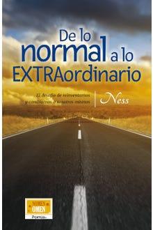 De lo normal a lo Extraordinario