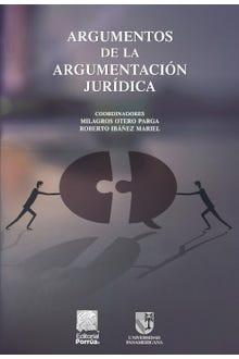 Argumentos de la argumentación jurídica