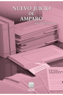 Nuevo Juicio de Amparo