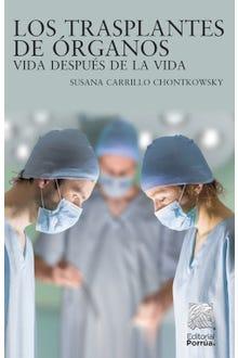 Los trasplantes de órganos