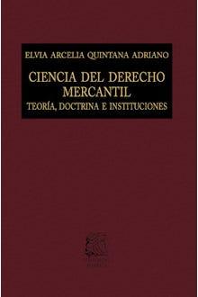 Ciencia del derecho mercantil