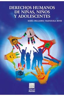 Derechos humanos de niñas, niños y adolescentes